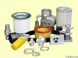 Фильтр воздушный масляный сепаратор на компрессор - фото 1