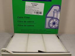 Фильтр воздушный салона elemfil dcg3503