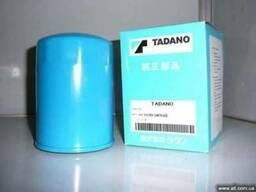 Фильтр масляный гидравлический для крана манипулятора Tadano