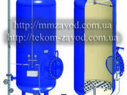 Фильтра натрий-катионитные ФИПа