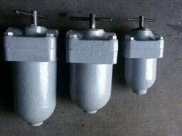 Фильтра щелевые в корпусе