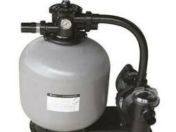 Фильтрационная установка для бассейна Emaux FSF450