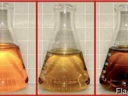 Фильтрация медицинских жидкостей