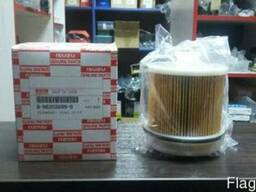 Фильтрующий елемент топливного фильтра на двигатель ISUZU