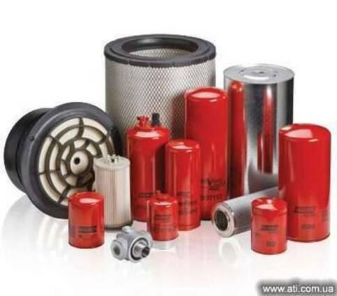 Фильтры для винтовых и поршневых компрессоров.
