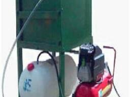 Фильтры для очистки растительного масла ЛФ-2