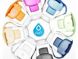 Фильтры для воды, вакуумная посуда ТМ Dafi