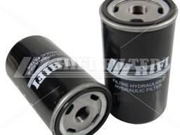 Фильтры двигателя, топливные, гидравлические, воздушные д