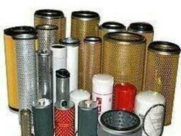 Фильтры гидравлические, напорный фильтр/линейный, сапуны