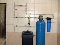 Фильтры и системы очистки воды квартиры Черкассы