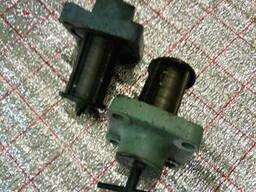 Фильтры пластинчатые (щелевые)10-80-1. .. .. ..63-125-2