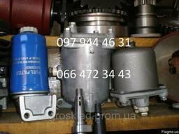 Фильтры тонкой очистки топлива Д-21, Д-144, Д-65, ЯМЗ