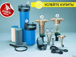 Фильтры Умягчители Воды | Очистительные Системы | Ремонт Зам