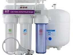 Фильтры воды вирус