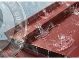 Финская металлочерепица цена комплектующие для кровли.
