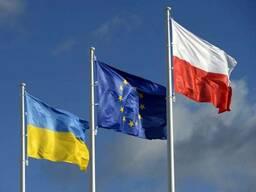 Фирма в Польше. Регистрация компании в Польше