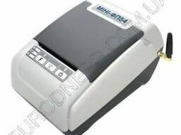 Фискальный принтер, регистратор (РРО) МІNІ-ФП54. 01 E
