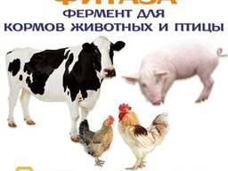 Фитаза ENZIM - Кормовой фермент для животных