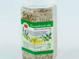 Фито чай травяной От паразитов