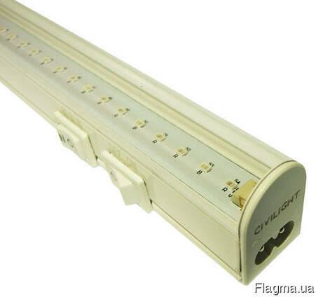 Фитолампа для теплиц, светильник для растений
