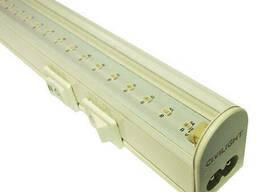 Фитолампа для теплиц, светильник для растений - фото 1