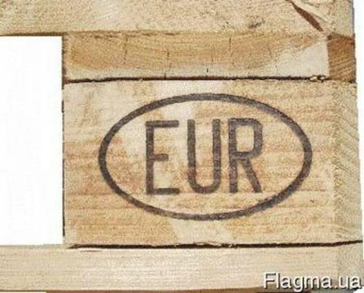 Фитообработка термообработка деревянной тары