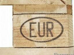 Фитообработка деревянной тары