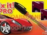 FIX IT PRO - средство для устранение царапин с машины - фото 1