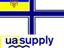 Флаг соединения или группы кораблей.