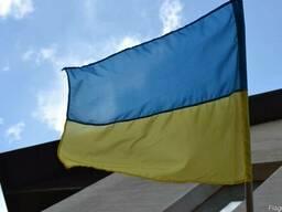 Флаг украины - фото 2