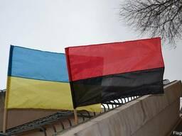 Флаг украины - фото 5