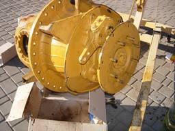 Фланец 7405-2402061 редуктора моаз 6014