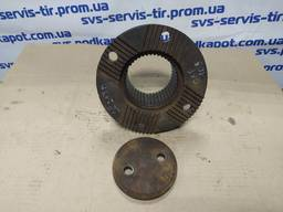 Фланец карданного вала DAF XF105 евро 5 1297598, ZF 1316338002