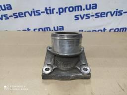 Фланец системы охлаждения двигателя DAF XF 105 1623342