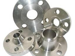 Фланець стальной ДУ50(Ру16) купить отправка цена склад