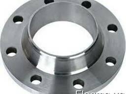 Фланец сталевий плоский Ру 6 Ду-200 купить суперцена продам