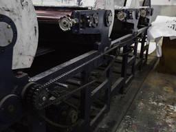 Флексографический печатный станок - флексомашина - фото 4