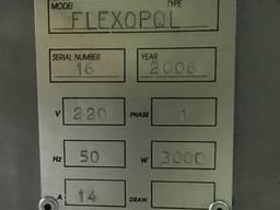 Flexopol для изготовления флексографического клише