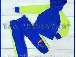 Флисовые штаны и кофты-регланы оптом (под заказ от 50 шт) с