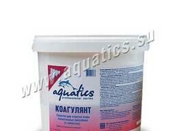 Флокулянт Aquatics (25 г) 4 кг