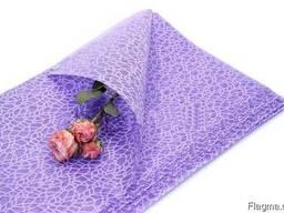 Флористическая калька бумага