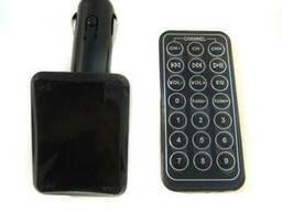 ФМ FM трансмиттер модулятор авто MP3 H16