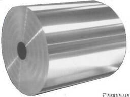 Фольга алюминиевая 0, 014х120