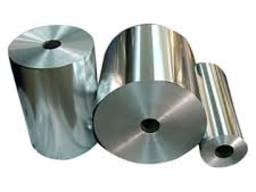 Фольга алюминиевая 0, 09х1000 мм (90 микрон) купить ГОСТ