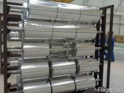 Фольга алюминиевая 0,2 х1000мм