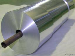 Мельхиоровая лента, фольга D-0, 4х40 (МН19 )
