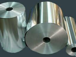 Фольга алюминиевая пищевая 0. 014х450мм(8011)купить ГОСТ цена