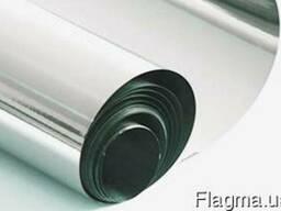 Титановая фольга 500 микрон 0, 5х140
