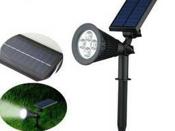 Фонарь на солнечной батарее Solar Underground Light