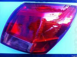 Фонарь Nissan Qashqai фара капот бампер крыло ниссан кашкай